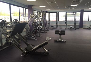 Anytime Fitness Abingdon Image 9 of 10