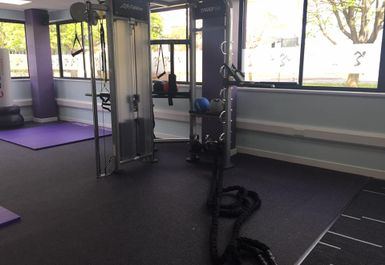 Anytime Fitness Abingdon Image 10 of 10