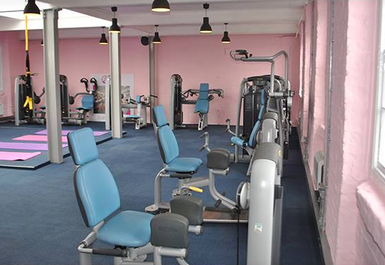 Ladies Gym Derby Image 4 of 10