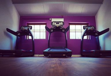 Lift Up Gym Image 1 of 4
