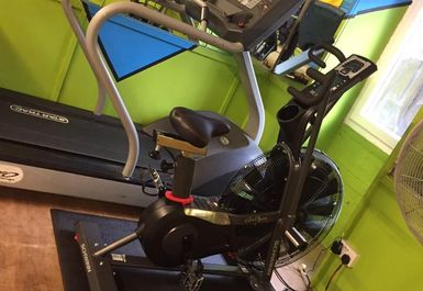 Bristol Fitness Image 7 of 7