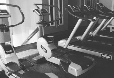 Unique Fitness & Spa