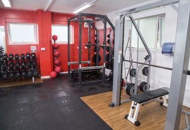 Warrington Fitness Suite Image 1 of 6
