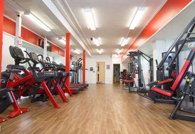 Warrington Fitness Suite Image 2 of 6