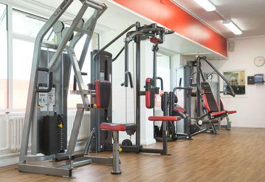 Warrington Fitness Suite Image 3 of 6