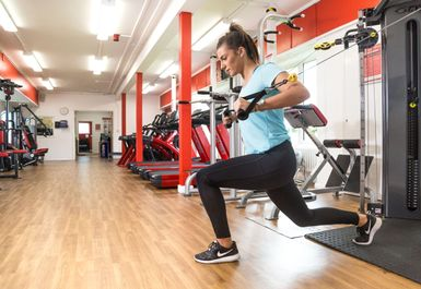 Warrington Fitness Suite Image 4 of 6