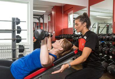 Warrington Fitness Suite Image 5 of 6