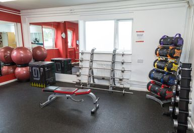 Warrington Fitness Suite Image 6 of 6