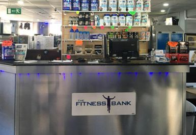 The Fitness Bank Image 3 of 7