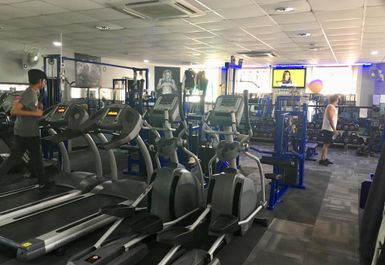 The Fitness Bank Image 4 of 7