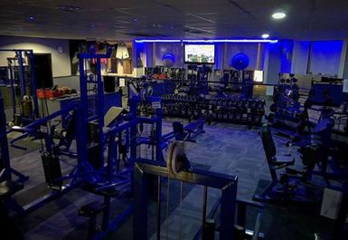The Fitness Bank Image 5 of 7