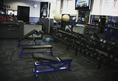 The Fitness Bank Image 6 of 7