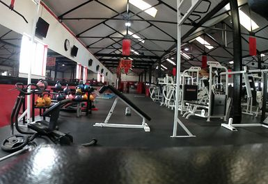 Premium Fitness Image 2 of 9