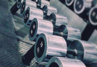 Premium Fitness Image 3 of 9