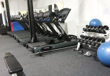 Premium Fitness Image 5 of 9