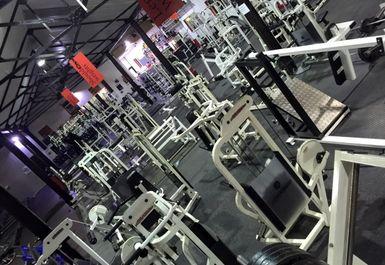 Premium Fitness Image 6 of 9