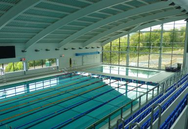 Arc Leisure Matlock Image 1 of 6