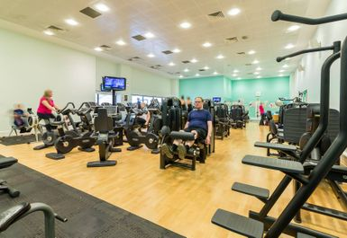 Arc Leisure Matlock Image 4 of 6