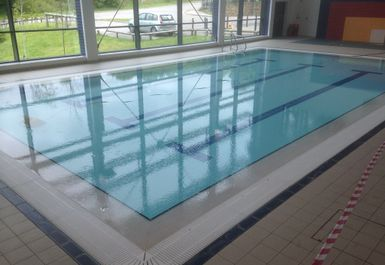 Arc Leisure Matlock Image 6 of 6