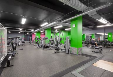 Energie Fitness Woolwich