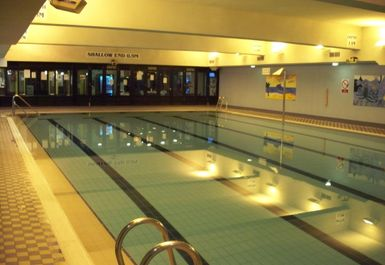 Bakewell Swimming Pool and Gym Image 2 of 6