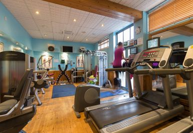 Bakewell Swimming Pool and Gym Image 6 of 6