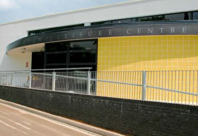 Ashbourne Leisure Centre Image 9 of 9