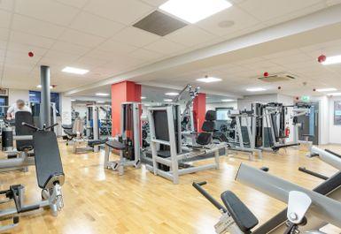 Bollington Health and Leisure