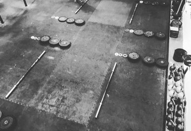 Central Staffs Crossfit Image 6 of 8