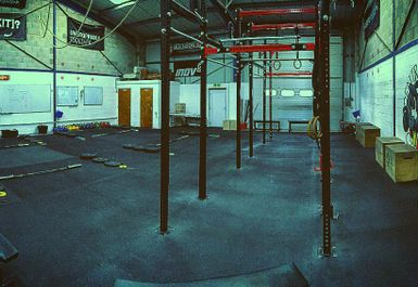 Central Staffs Crossfit Image 7 of 8