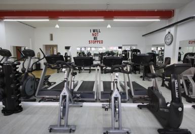 Jupiter Health & Fitness Centre Image 1 of 10