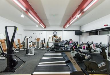Jupiter Health & Fitness Centre Image 2 of 10