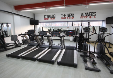Jupiter Health & Fitness Centre Image 4 of 10