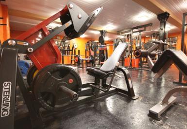Jupiter Health & Fitness Centre Image 5 of 10