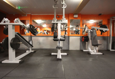Jupiter Health & Fitness Centre Image 8 of 10