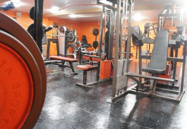 Jupiter Health & Fitness Centre Image 10 of 10
