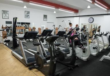 Jupiter Health & Fitness Centre Image 3 of 10