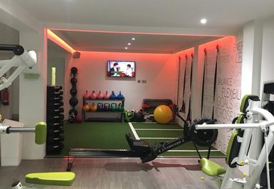 Fuel Fitness Image 2 of 4