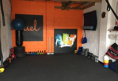Fuel Fitness Image 4 of 4