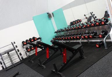 Pinnacle Fitness Image 3 of 9