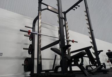 Pinnacle Fitness Image 4 of 9