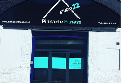 Pinnacle Fitness Image 9 of 9