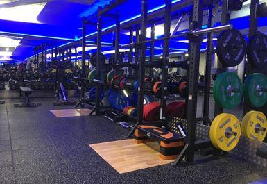 Writhlington Sports Centre