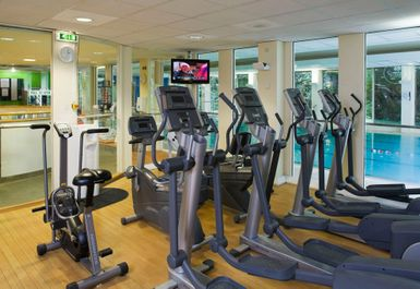 Spirit Health Club Hemel Hempstead Image 1 of 4