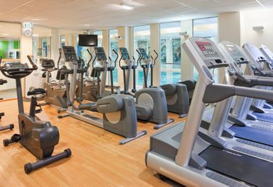 Spirit Health Club Hemel Hempstead Image 2 of 4