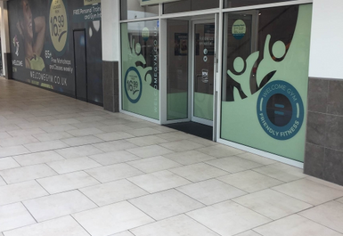 Welcome Gym Southend Image 1 of 2