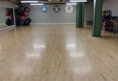Welcome Gym Southend Image 2 of 2