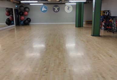 Welcome Gym Southend