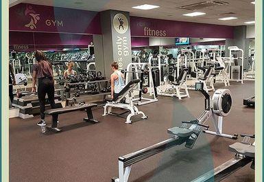 Welcome Gym Cheltenham