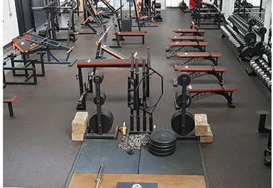 The Gym Joint Image 2 of 6